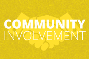 Community Involvement Stories