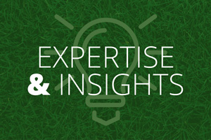 Expertise & Insights