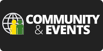 Community Stories & Events