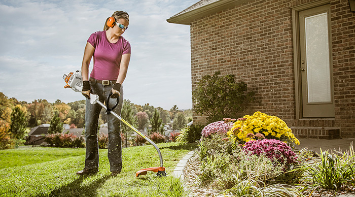 Top Five Must Have STIHL Products