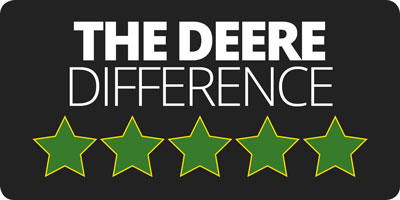The Deere Difference