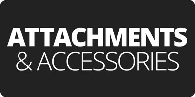 Attachments & Accessories for John Deere Equipment