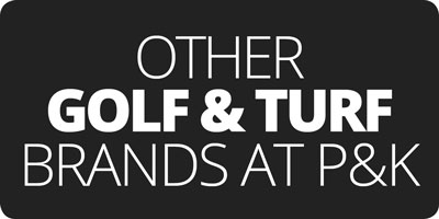 Other Golf & Turf Brands at P&K