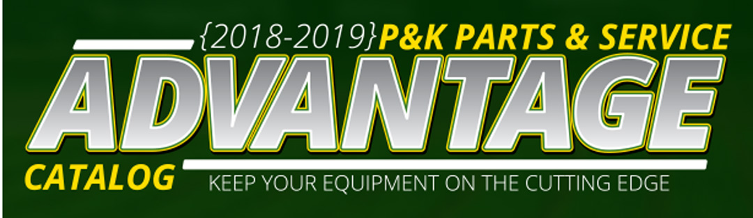 Click here to download the 2018-20198 P&K Advantage Catalog!